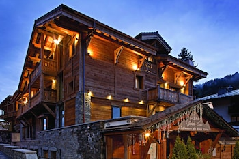 La Marmotte Hotels-Chalets de Tradition