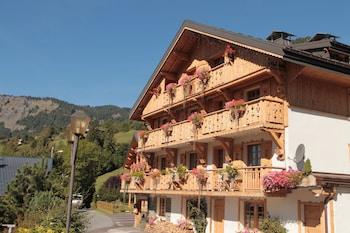 Hotel - Hôtel La Griyotire