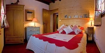 Chalet, 3 Bedrooms