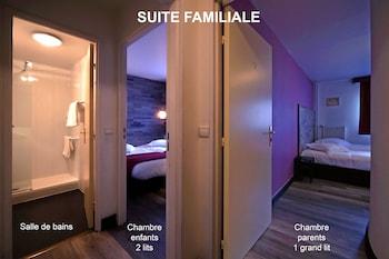 Hotel - Hôtel Le Vert Galant
