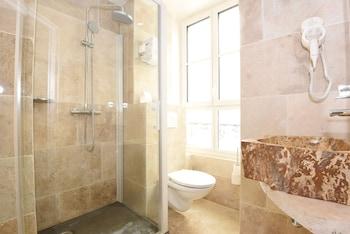 Hotel le Pavillon - Bathroom  - #0