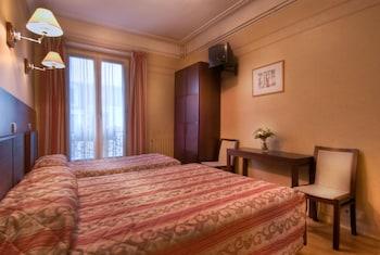 Hotel - Hôtel Au Royal Cardinal