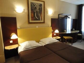 Hotel - Hotel Clauzel