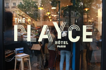 Hotel - The Playce Hotel & Bar by Happyculture