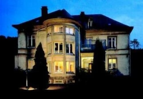 Hôtel Château Des Tanneurs, Vosges
