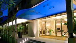 Regina Margherita Hotel
