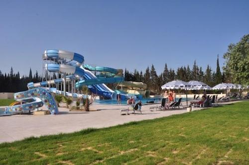 Nahrawess Hotel & Spa Resort, Hammamet
