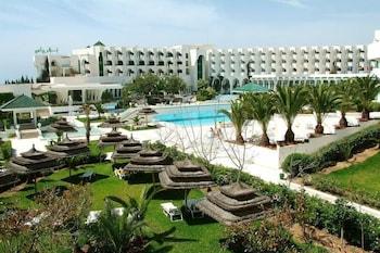 Hotel - Novostar Nahrawess Hotel & Thalasso Resort