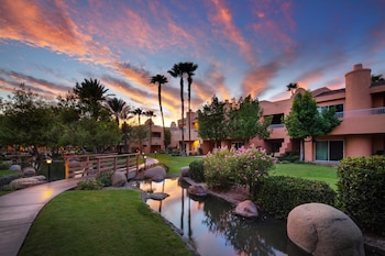 The Westin Mission Hills Resort Villas