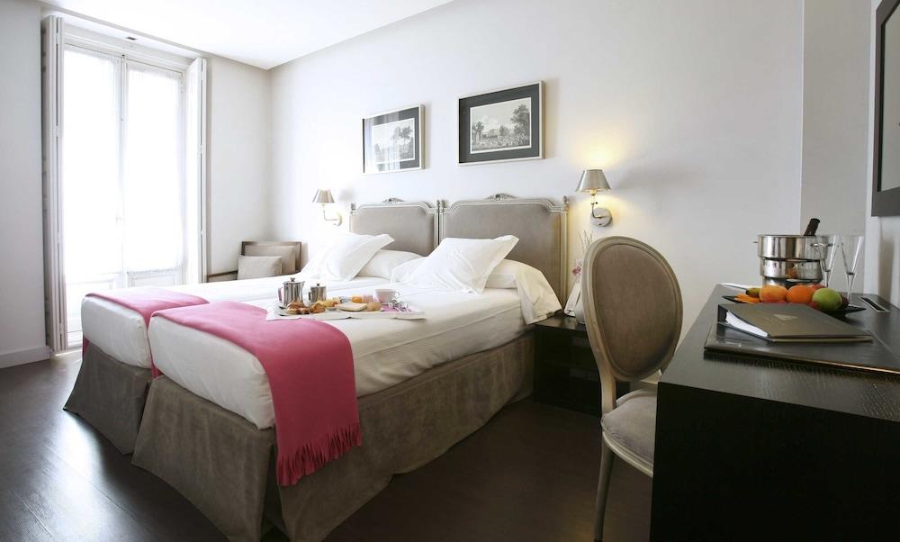 Hotel Meninas, Hoofdafbeelding