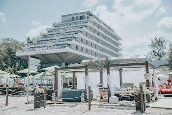 Hotel - Baltic Beach Hotel & SPA