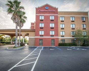 Hotel - Comfort Suites Fort Pierce I-95