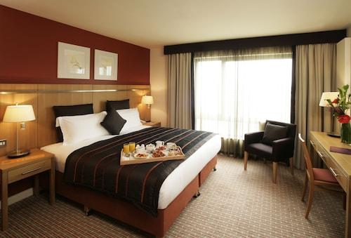 Dublin - Clayton Hotel Liffey Valley - z Rzeszowa, 1 kwietnia 2021, 3 noce