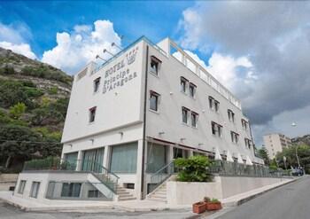Hotel - Hotel Principe D'Aragona