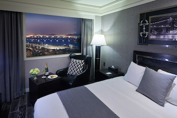 汝矣島肯辛頓飯店