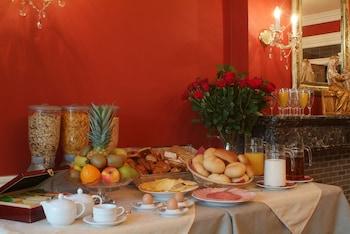 Anselmus Hotel - Breakfast Area  - #0