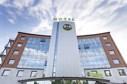 __{offers.Best_flights}__ B&B Hotel Padova