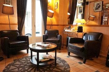 Hotel - Hôtel Istria Paris