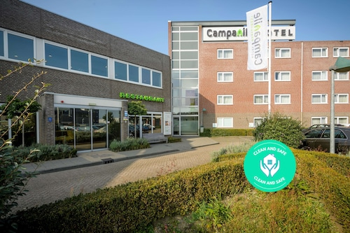 . Campanile Hotel Breda