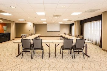 Meeting Facility at Comfort Suites Dallas Fort Worth Near Grapevine in Grapevine