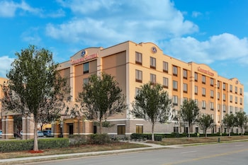 Comfort Suites Dallas Fort Worth Near Grapevine