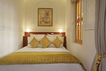 La Maison Arabe Hotel, Spa and..
