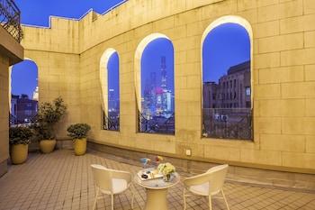 メトロポロ クラシック 上海 ブンド サークル