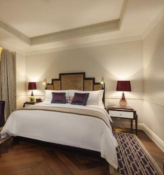 錦江都城經典上海新城外灘酒店