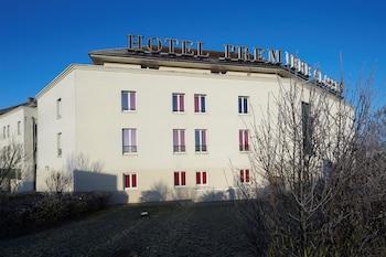 Hotel - Premiere Classe Marne La Vallée - Bussy Saint Georges