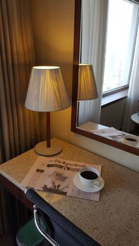 最佳西方高級江南飯店
