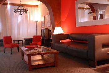 Hotel - La Perla