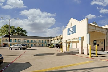 Hotel - Americas Best Value Inn McKinney