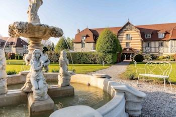 Hotel - Manoir de la Poterie & Spa