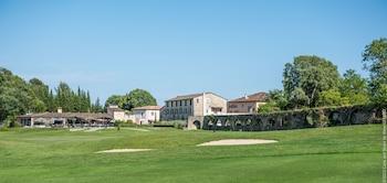 Hotel - Château de la Bégude