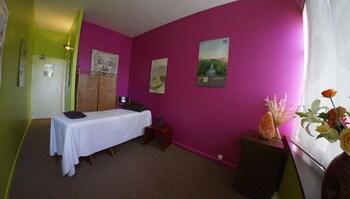 Appart'hotel La Mézelle - Treatment Room  - #0