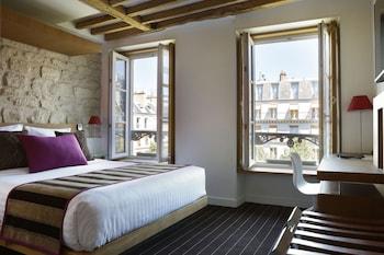 Hotel - Select Hotel - Rive Gauche