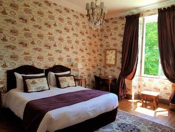 Tek Büyük Yataklı Oda (prestige)