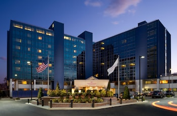 Hotel - Crowne Plaza JFK Airport New York City