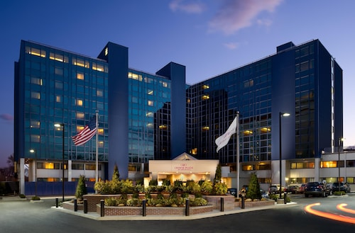 . Crowne Plaza JFK Airport New York City