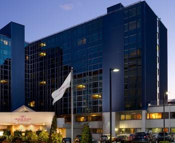 紐約市甘迺迪機場皇冠廣場飯店 Crowne Plaza JFK Airport New York City