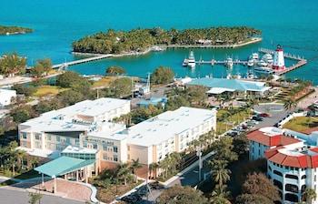 馬拉松佛羅里達凱悅嘉軒飯店 Hyatt Place Marathon Florida Keys