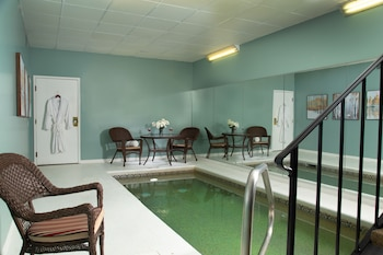 Suite, 1 Bedroom, with Pool