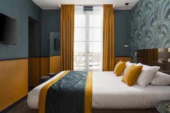 Hotel - Le Rocroy Hotel Paris Gare du Nord