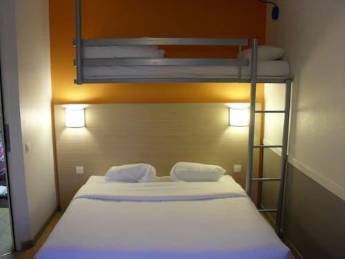 . Hotel Première Classe Metz Est - Technopole