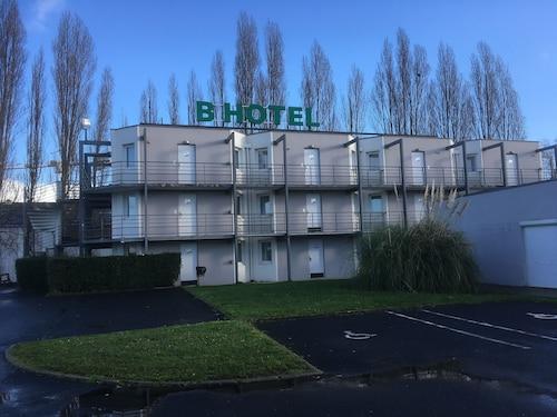 . BHôtel De Caen