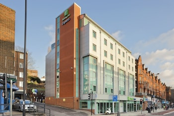 Hotel - Holiday Inn Express London - Swiss Cottage