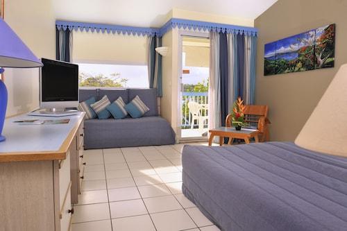 Carayou Hôtel & Spa, Les Trois-Îlets