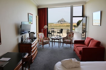 Hotel - Le Relais Saint Michel