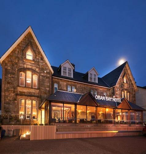 . Oban Bay Hotel