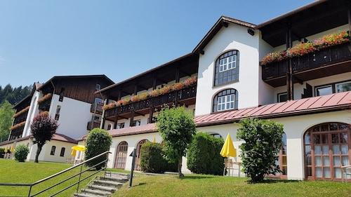 . MONDI Resort Oberstaufen